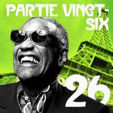 Andy the Dandy DJ - Paris House Lockdown Disco Part 26 mixdown