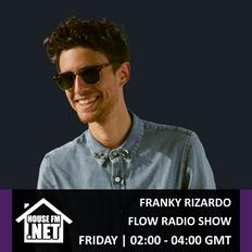 Franky Rizardo - Flow Radio Show 15 NOV 2019