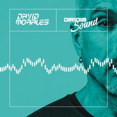 DAVID MORALES DIRIDIM SOUND #37 -  July 4th, 2019 Mix Show