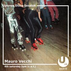 UPTOWN DISCO SESSION #30 (U-FM RADIO)