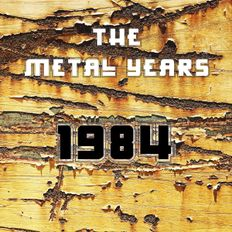 Ghost Wave Radio: The Metal Years: 1984