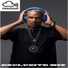 MixCloud Exclusive Mix #10 (DJ Suspence Select Subscribers Only)