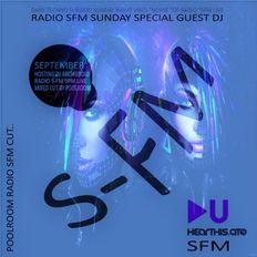 Poolroom Mixmax Peresent SFM Sunday Guest 2020-09-13