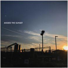Agent J: Missed The Sunset