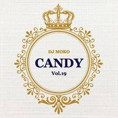 2020 Candy Vol.19 - DJ MOKO MIXXX-