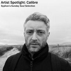 Artist Spotlight: Calibre