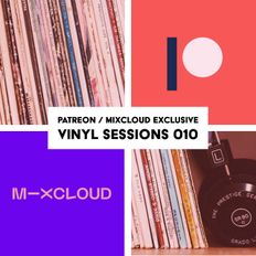 Vinyl Sessions 010