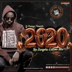 DJ Protege - Beat of 2020 Part 1 (PVE Vol 52)