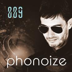 Phonoize 009 - HAPPY TECHNO