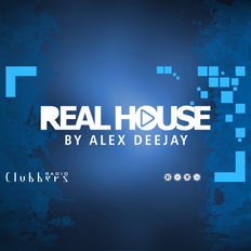 Real House 150 Mixed by Alex Deejay 2019