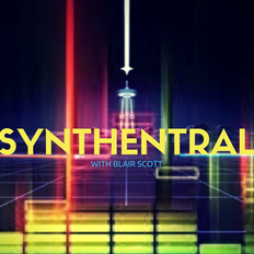 Synthentral 20191105 New Music Tuesday