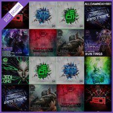 Mixcloud Select: A.D.D. Mix Series Volume One