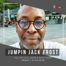 J J FROST LIVE ON MI-SOUL RADIO - November 6th 2020