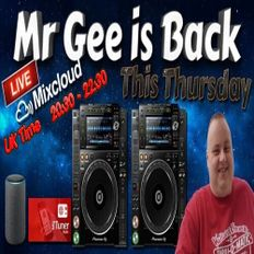 Mr Gee's Essential Vibe Show 81 - (4th February 2021)