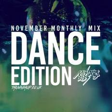 Mista Bibs - Mash It Up Selector Part 3 (Dance Edition)