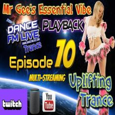Mr Gee's Essential Vibe Show | Episode 70 LIVE - From Blackpool (30 July 2020)