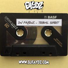 DJ FAYDZ - 1990 Breaks, Bass & Bleeps (Volume 5)
