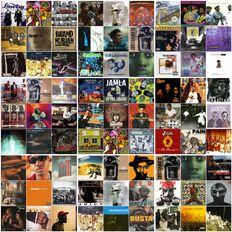 Best of Soulful Hip Hop 2018: Common, Masta Ace, J. Cole, Kendrick Lamar, Slum Village, Twista...
