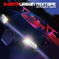 DJ EDY K - Urban Mixtape October 2019 (Current R&B, Hip Hop) Ft Chris Brown,Cardi B,Travis Scott