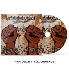 DJ Kanji - Freedom [The Declaration of Rights Riddim] Mix