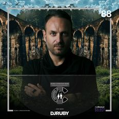Techno Connection People | EP 88 | Guest Mix By DJ RUBY