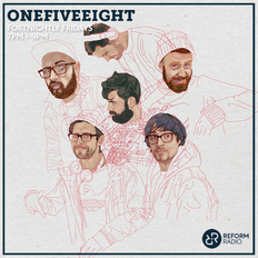 OneFiveEight 20th September 2019
