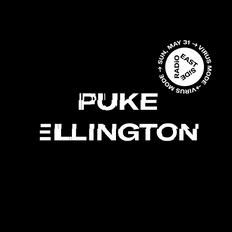 Puke Ellington (Lisboa) - 31 May 2020