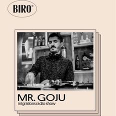 Mr Goju - Live at Biro Kafana