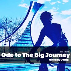 4 Hour Pop Deep House Club Music DJ Mix by JaBig -- DEEP & DOPE: Ode to The Big Journey