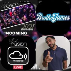Brother James - Soul Fusion House Sessions - Episode 127