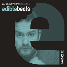 EB092 - edible bEats - Guest Mix from Luigi Madonna, live from Shine, Belfast