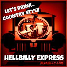 Hellbilly Express - Ep 74 - 11-04-19