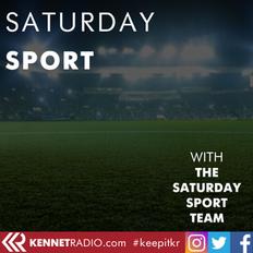 Saturday Sport - 16th January 2021