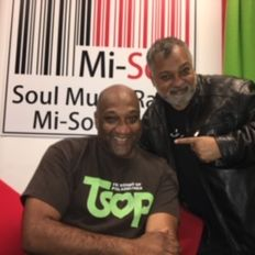 Ronnie Herel meets Bluey from INCOGNITO (Full interview - No Adverts)