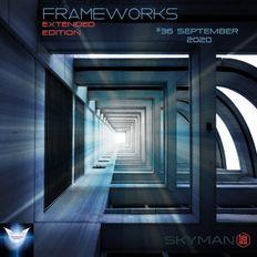 Frameworks Extended Edition #36- Progressive House - Gammawave Radio-Progressive Heaven