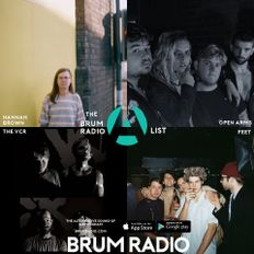 The Brum Radio A-List with Danny de Reybekill (21/09/2019)