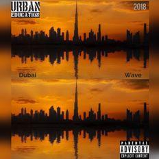 DUBAI WAVE Mixed By RonE Jaxx 2018