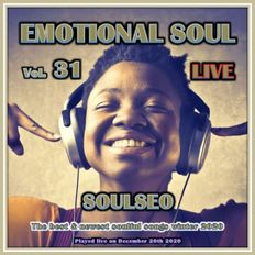 Emotional Soul 31 - LIVE