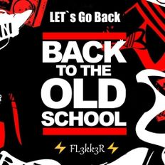 Back To The OLD SCHOOL 18.8.19