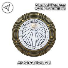 Musical Degrees w/ Mr Farrenheit 16-05-2021