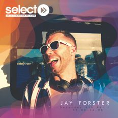Jay Forster on Select Radio - 4th April