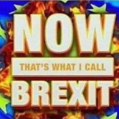 Now thats what I call Brexit