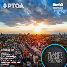 Planet Trance On Air (#PTOA227)