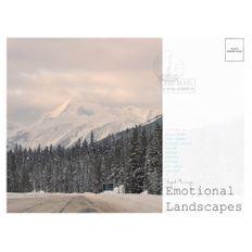 Emotional Landscapes Vol.IV (by Angel Monroy)