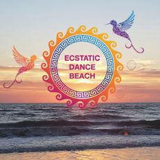 Ecstatic Beach Dance Alkmaar 2021-06-05