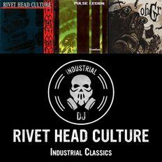 IDJ 034 - Rivet Head Culture