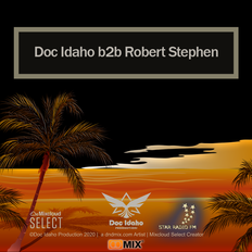 Doc Idaho b2b Robert Stephen