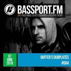 Duffer's Dubplates #004