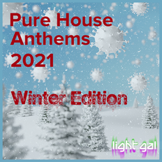 Pure House Anthems 2021   Winter Edition (ft. Joel Corry, MK, Becky Hill, MNEK, Tiësto, Diplo)