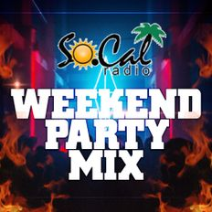 DJ EkSeL - Weekend Party Mix Ep. 70 (Latinos Stand Up!)